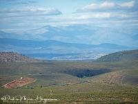 Gredos vanaf Monfragüe-MDH