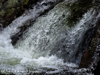 Waterval in de Gredos-MDH